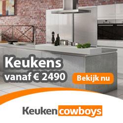 Keukencowboys
