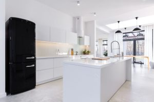 Keuken hypotheek