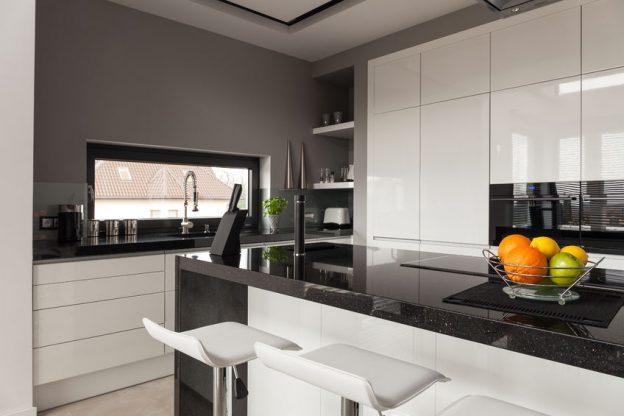 Keuken Ikea werkbladen